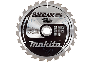 MAKITA    Циркулярен диск   MSC21624GL    Ø216 mm    B-08610