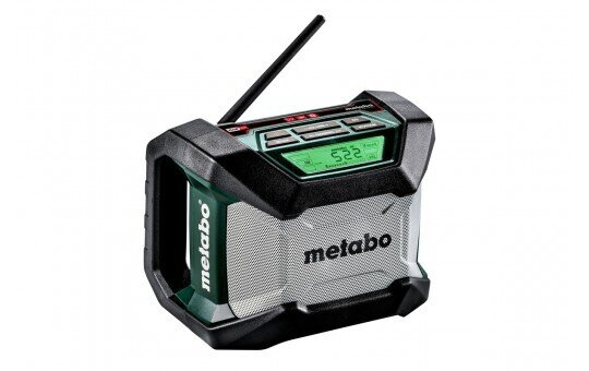METABO   Радио акумулаторно с Bluetooth  R 12-18 BT  (600777850)