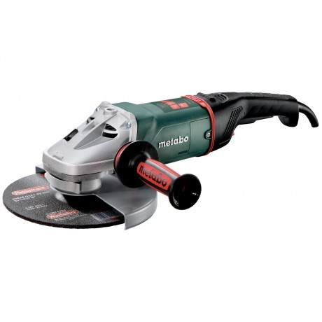 Ъглошлайф 230mm 2400W METABO WE 24-230 MVT
