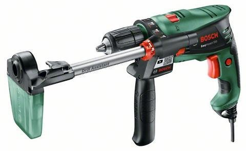 Bosch EasyImpact 550 +Drill Assistant Ударна бормашина