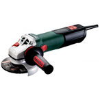 METABO WEV 15-125 QUICK Ъглошлайф 125mm 1550W рег. обороти (600468000)