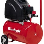 Компресор, сух Einhell TH-AC 200/24 OF