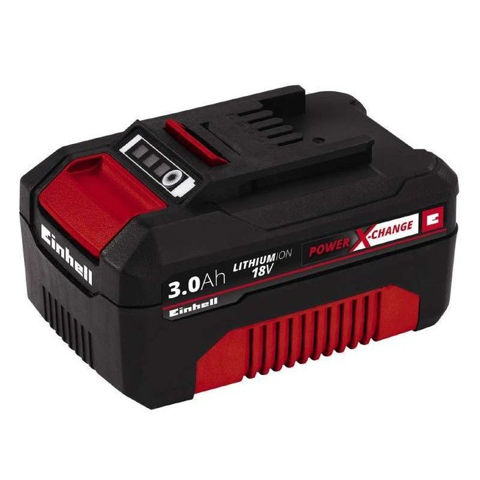 Einhell Power-X-Change 18V 3.0Ah Li-Ion (4511341)